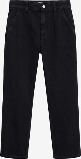 MANGO Jeans chino in schwarz, Produktansicht