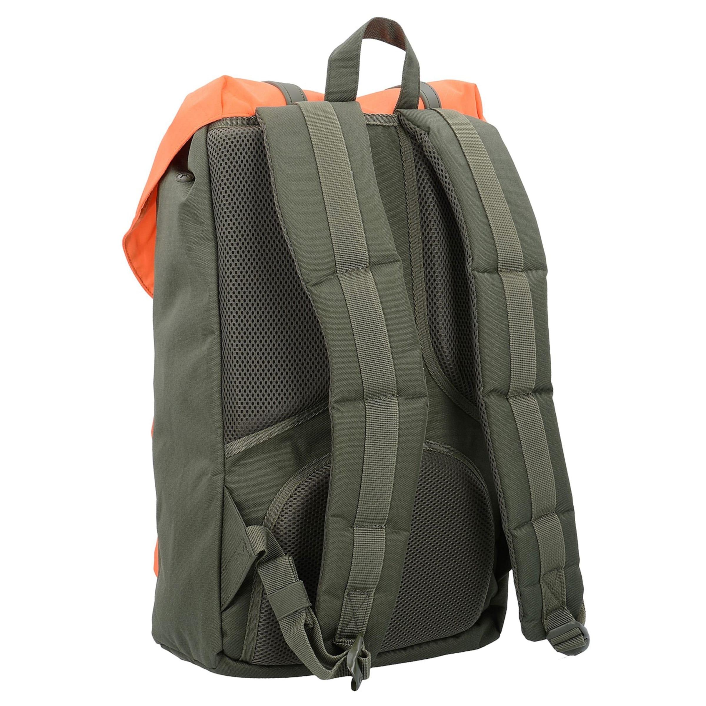 Herschel 'Little America' Daypack Verkauf Von Top-Qualität wDyoM3Xaei