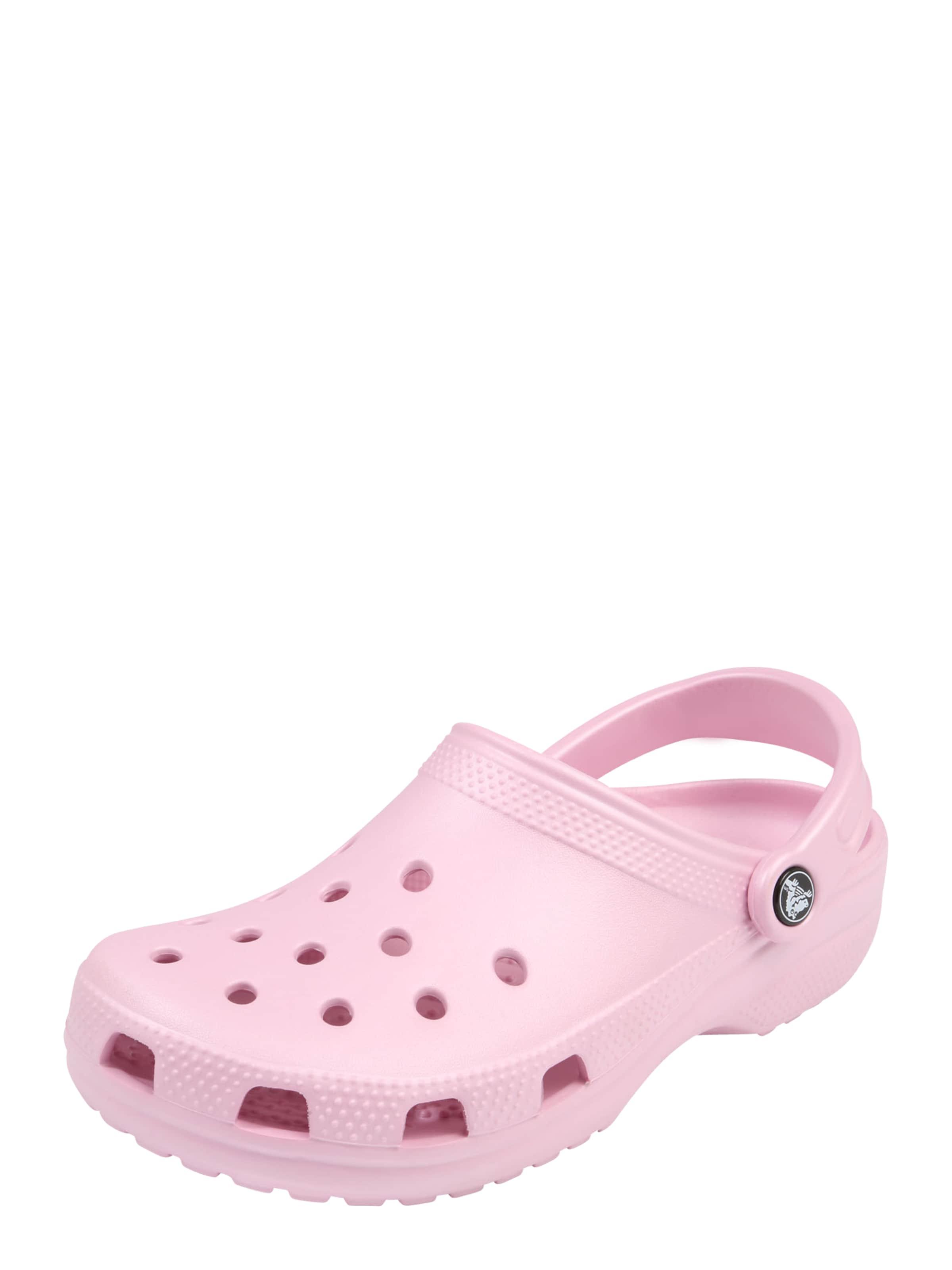 Crocs W' In Graphit 'classic Clogs OXTPZuki
