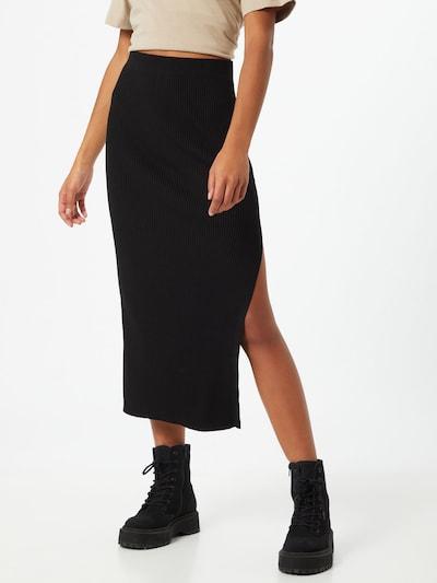 Noisy may Rock 'Jane' in schwarz, Modelansicht