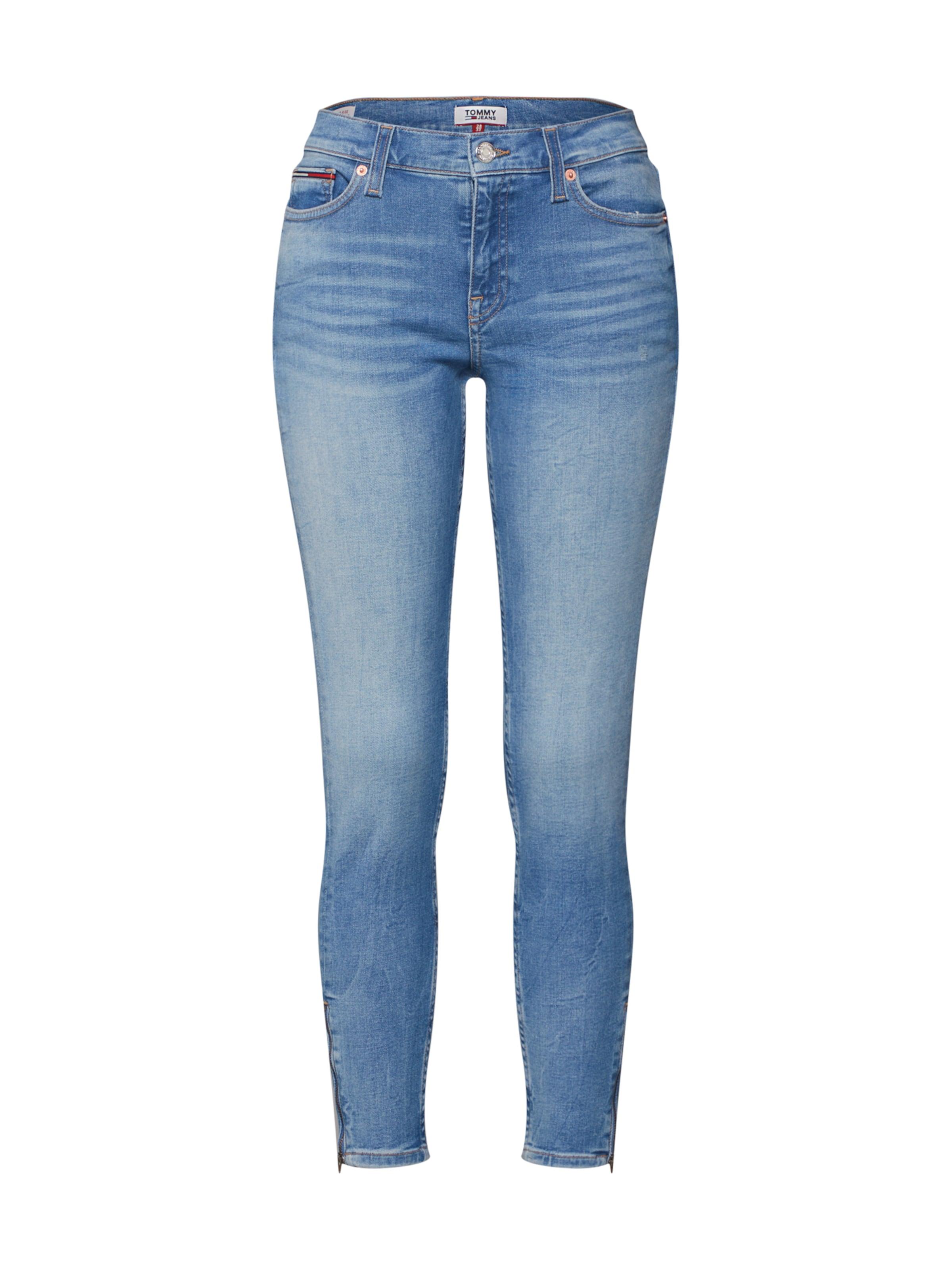 Tommy 'nora' Blue In Jeans Weiß DenimRot 4ARjq53L