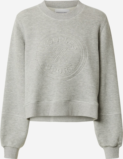 THE KOOPLES SPORT Sweater majica u siva, Pregled proizvoda