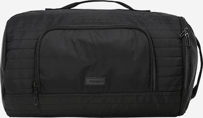 Kelioninis krepšys iš River Island , spalva - juoda, Prekių apžvalga