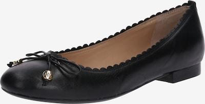 Lauren Ralph Lauren Baleríny - černá, Produkt