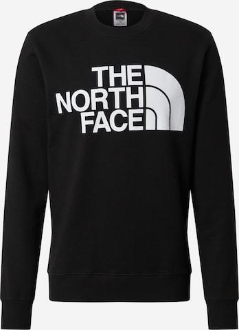 THE NORTH FACE Sweatshirt 'Standard' in Schwarz