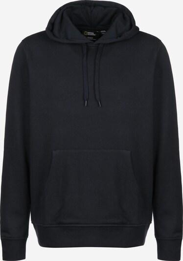 ELEMENT Hoodie 'SOAR HOOD' in schwarz, Produktansicht
