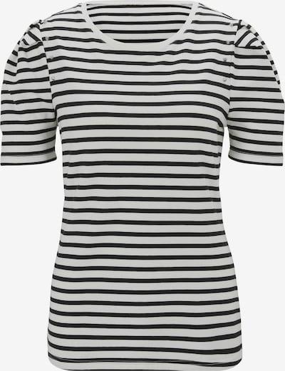 heine Tričko - čierna / biela, Produkt