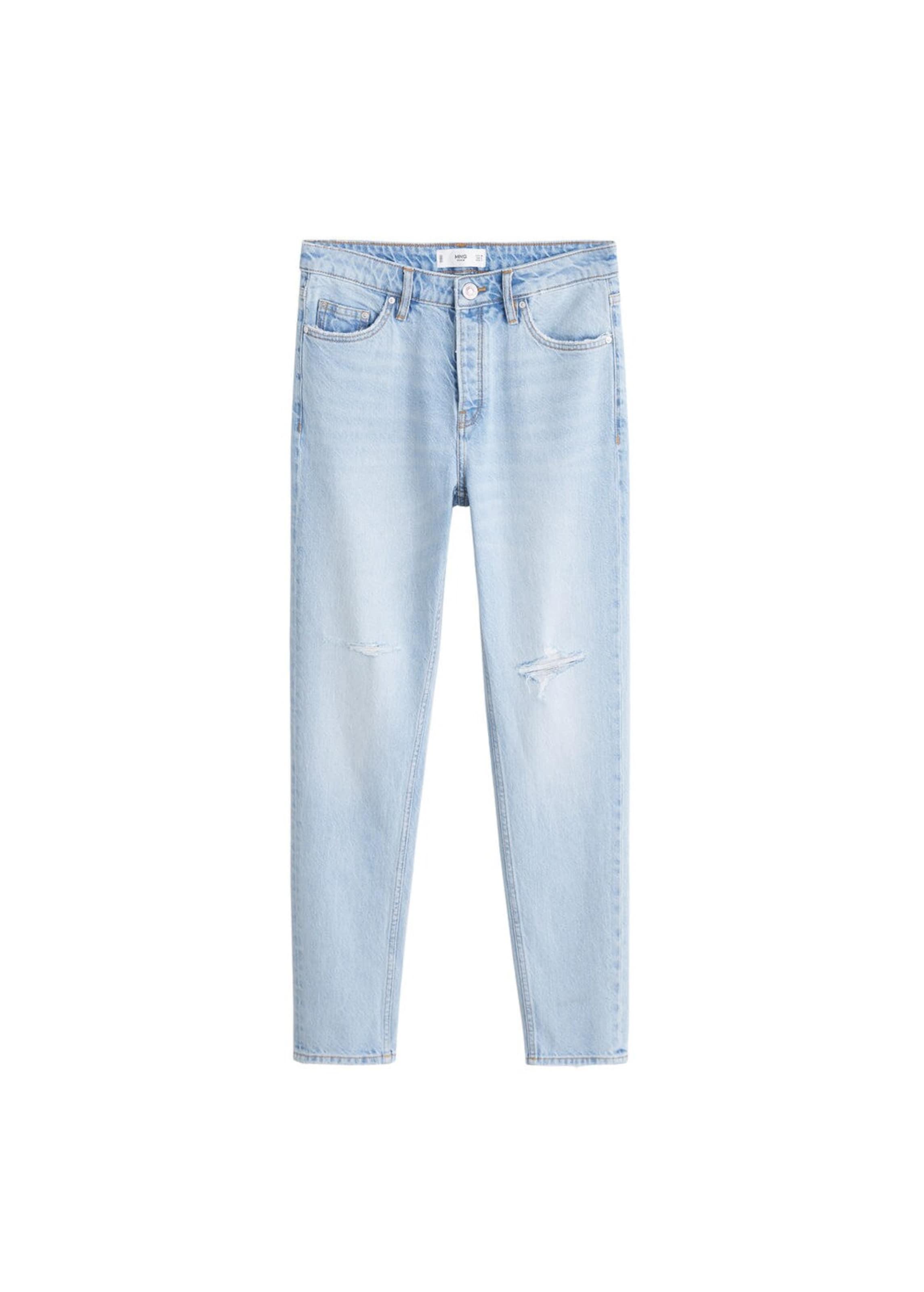 'relax' Hellblau 'relax' Mango 'relax' Jeans Mango Jeans In In Hellblau Mango Jeans If76gbyvmY