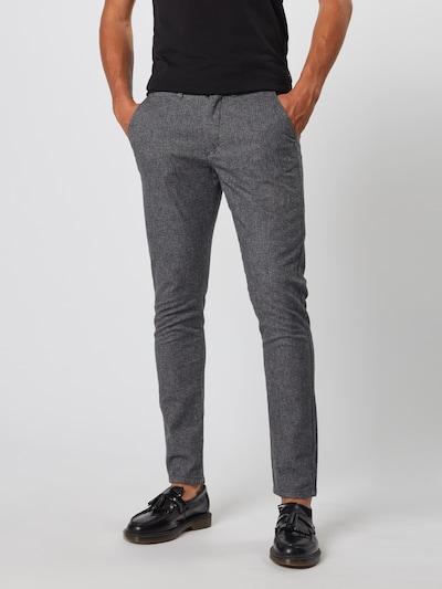 JACK & JONES Kalhoty 'MARCO' - světle šedá, Model/ka