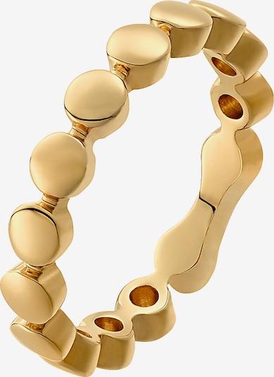 CHRIST Ring in gold, Produktansicht