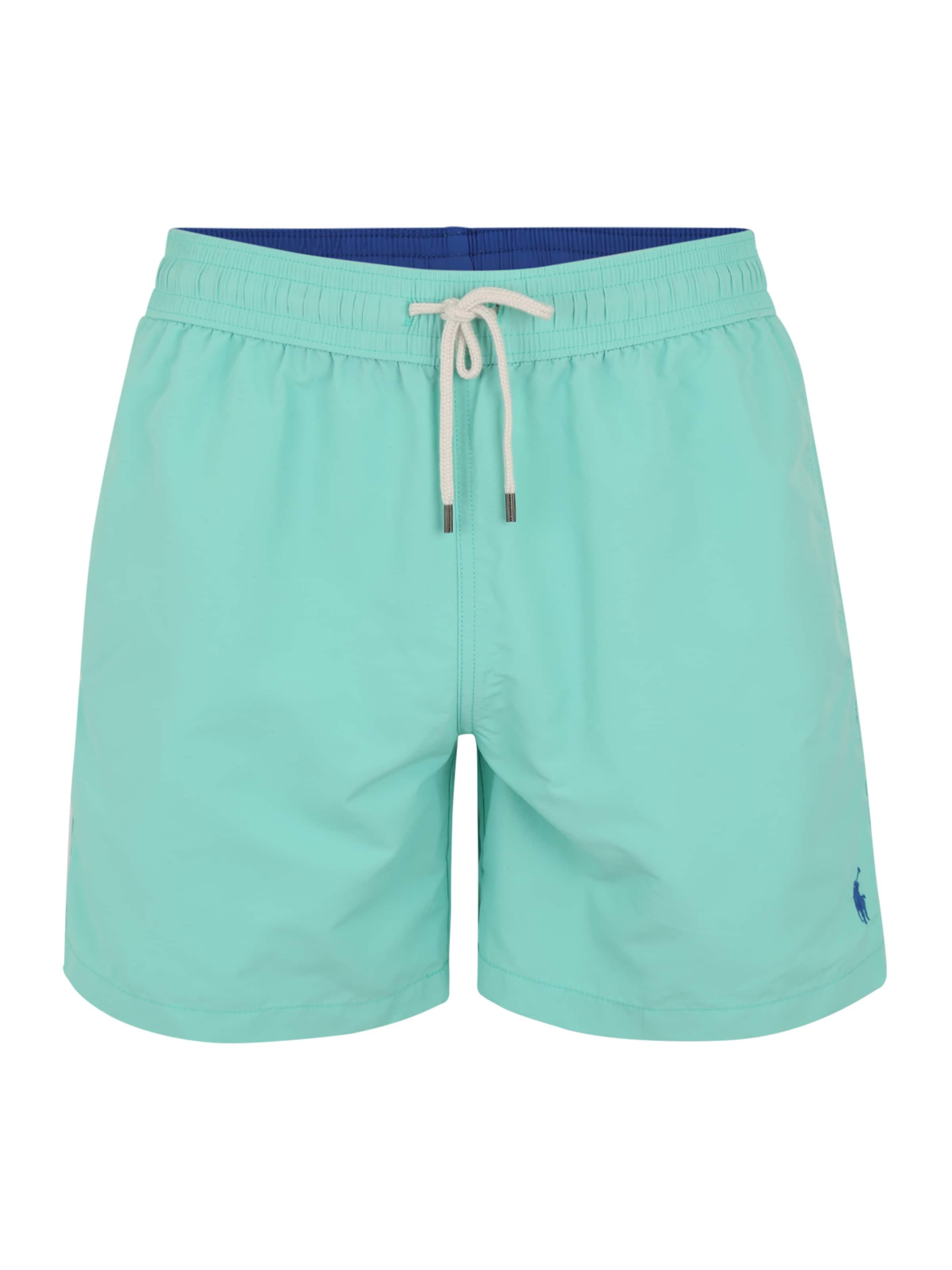 Jade Lauren swim' En Shorts De Polo Ralph Bain 'traveler OP0nwk8X