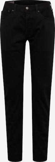 LEVI'S Kavbojke '501 ORIGINAL FIT' | črn denim barva, Prikaz izdelka