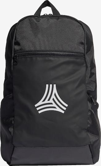 ADIDAS PERFORMANCE Sportrugzak in de kleur Zwart / Wit, Productweergave