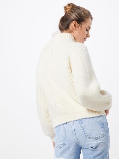 minimum Džemperis 'Yutte' pieejami balts: Aizmugures skats
