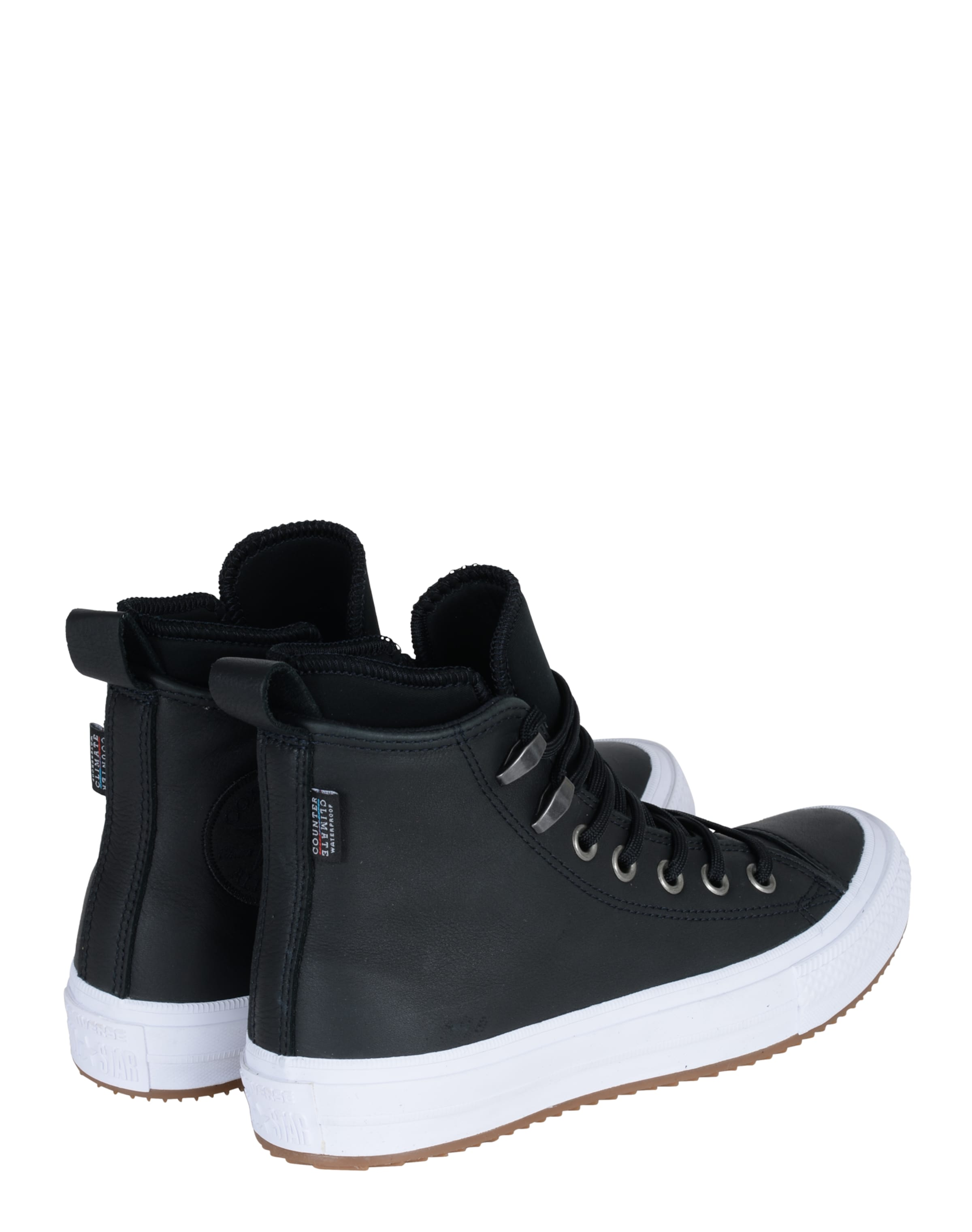 In Star' Converse 'all Sneaker Schwarz j3AR54L