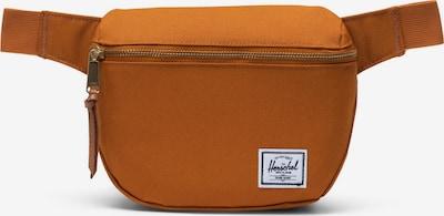 Herschel Sacs banane 'Fifteen' en orange foncé, Vue avec produit