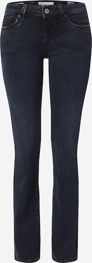 Pepe Jeans Jean 'Piccadilly' en bleu foncé, Vue avec produit