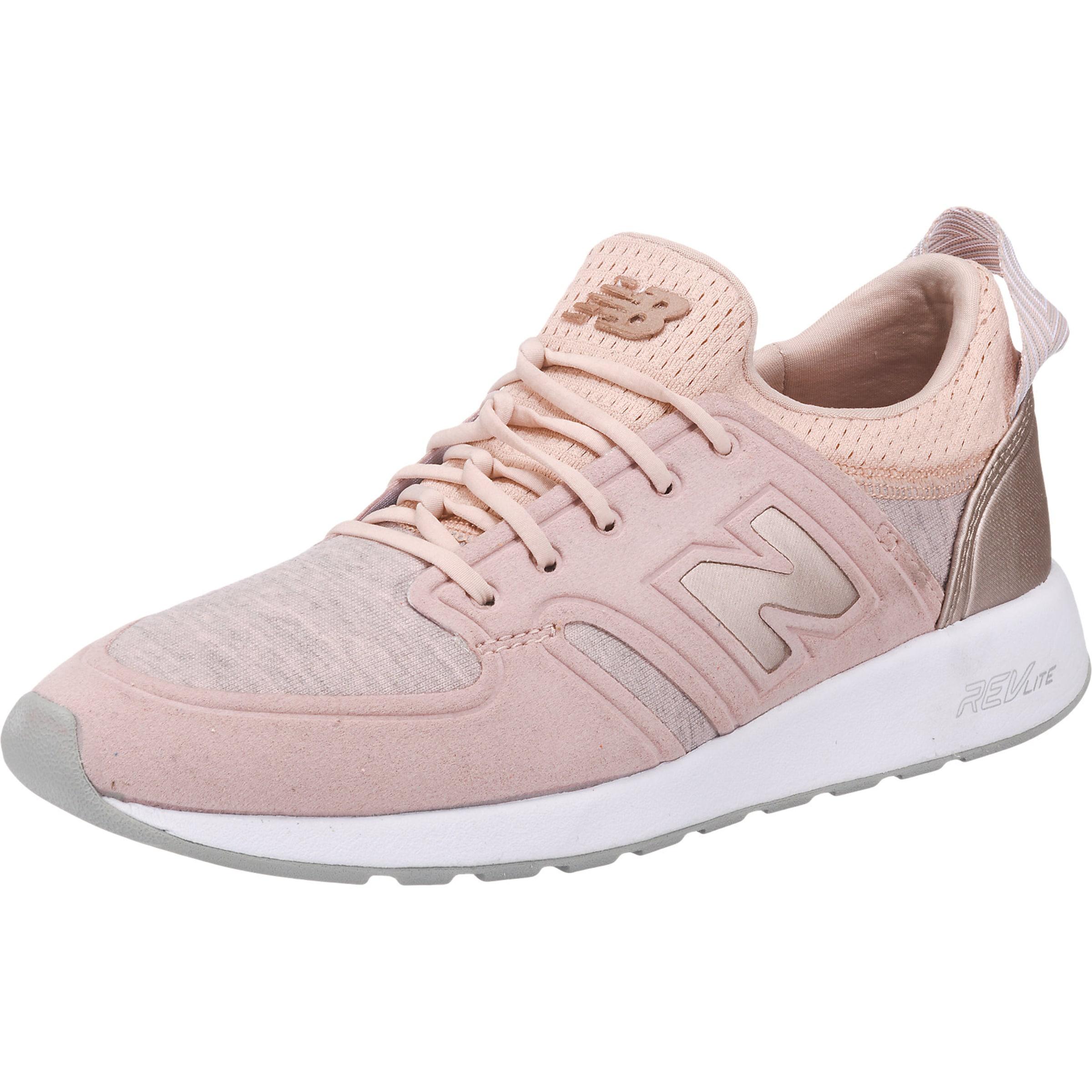 Verkauf Günstigen Preisen Original-Verkauf Online new balance 'WRL420-SF-B' Sneaker Damen Billig Online-Shop Manchester Po7JHcR3V