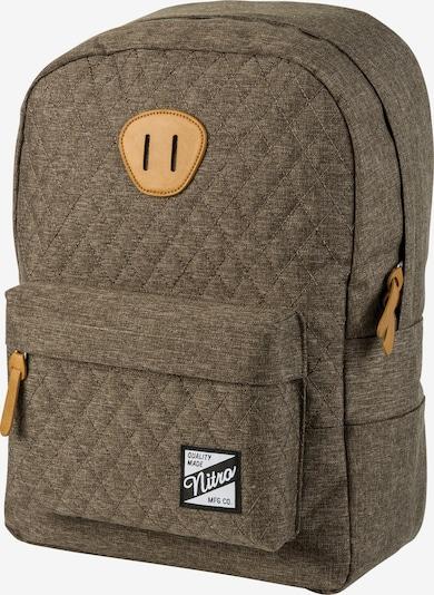 NITRO Rucksack 'Urban Classic' in brokat, Produktansicht