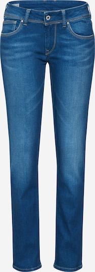 Pepe Jeans Traperice 'Saturn' u plavi traper, Pregled proizvoda