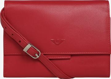 VOi Umhängetasche 'Kimmie' in Rot