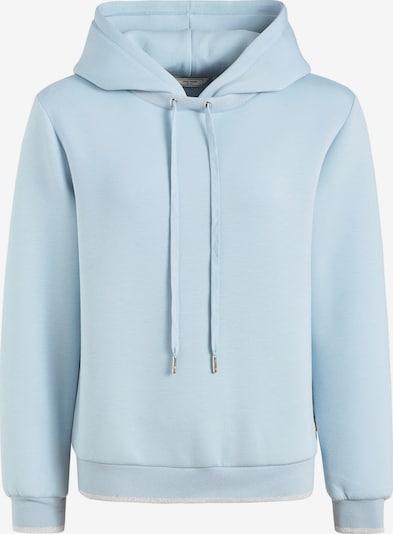 khujo Sweatshirt ' KANEETA ' in blau, Produktansicht