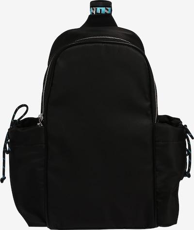 BUFFALO Rucksack 'KENSIE' in schwarz, Produktansicht