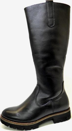 CAPRICE Stiefel in braun / schwarz, Produktansicht