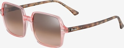 Ray-Ban Sunglasses '0RB1973' in Beige / Pink, Item view
