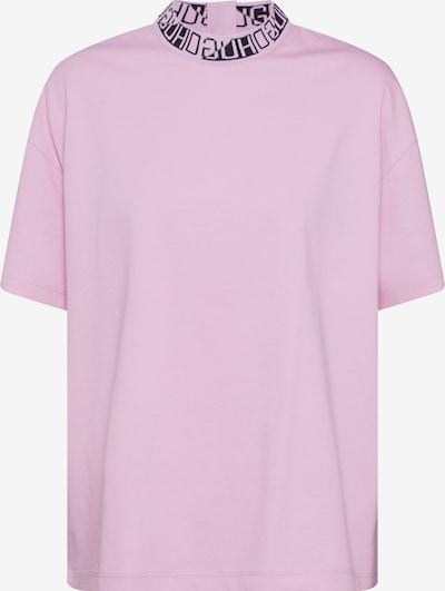 HUGO Shirt 'Dorene' in lila, Produktansicht
