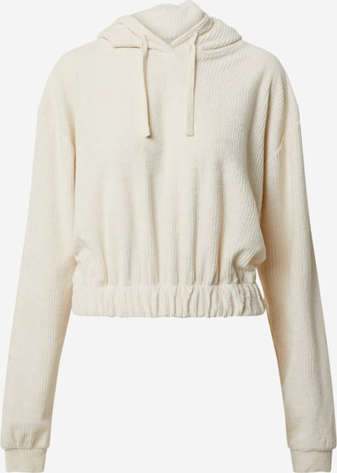NU-IN Sweatshirt in creme, Produktansicht