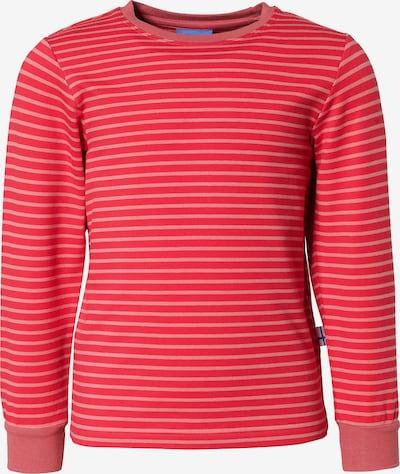 FINKID Shirt 'RIVI' in altrosa / rot, Produktansicht