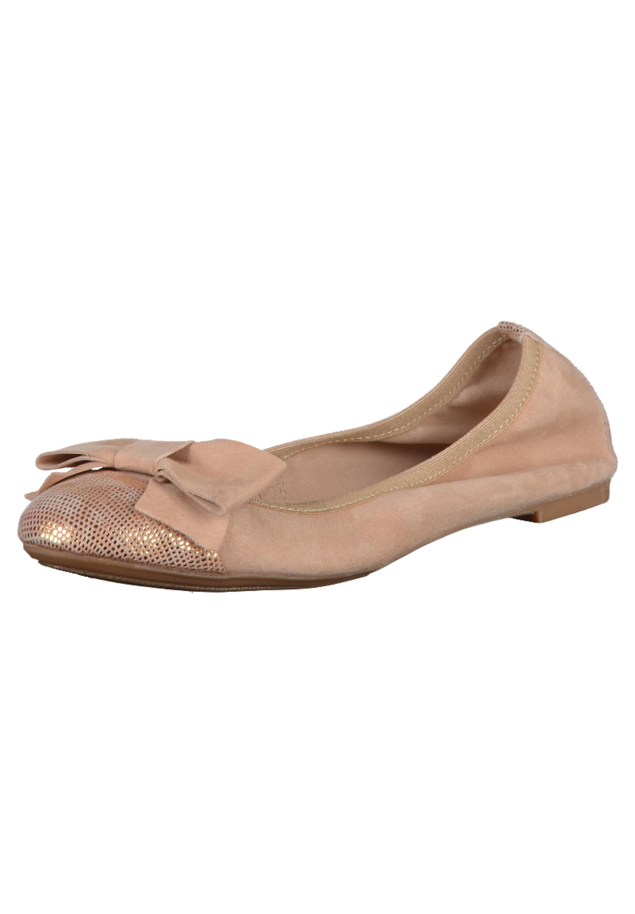 TAMARIS Ballerinasle Günstige und langlebige Schuhe