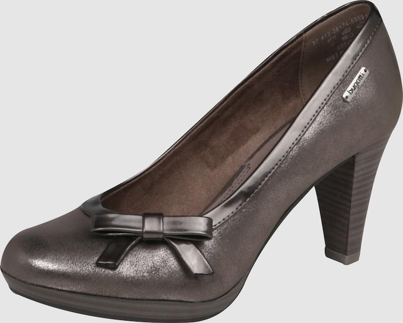 bugatti Pumps Verschleißfeste billige Schuhe Hohe Qualität