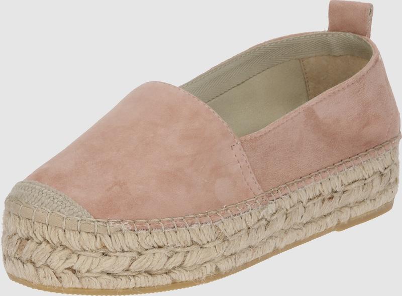 Vidorreta Espadrilles mit Plateau Günstige und langlebige Schuhe
