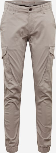 JACK & JONES Hose in grau, Produktansicht