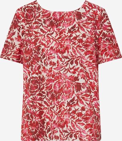Weekend Max Mara T.Shirt  'Odile' in hellrot, Produktansicht