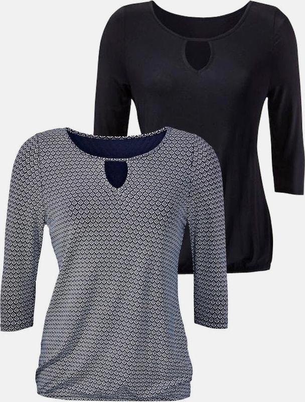 LASCANA ¾-Shirts (2 Stück)