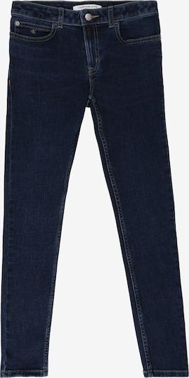 Calvin Klein Jeans Jeans 'SKINNY MR ESSENTIAL' in blue denim, Produktansicht