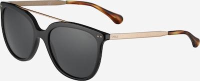POLO RALPH LAUREN Sonnenbrille in schwarz, Produktansicht