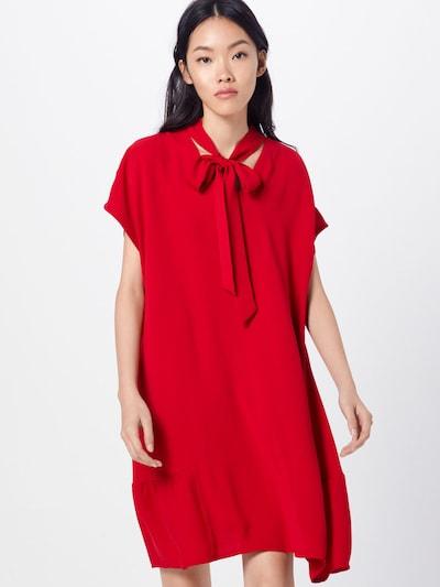 ABOUT YOU Košilové šaty 'Ilse' - červená, Model/ka