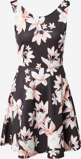 SISTERS POINT Kleid 'GETA-18' in schwarz / weiß, Produktansicht