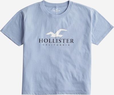 HOLLISTER T-Shirt 'Timeless' in hellblau, Produktansicht
