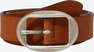 ESPRIT Ledergürtel 'Osn Greta' in braun, Produktansicht