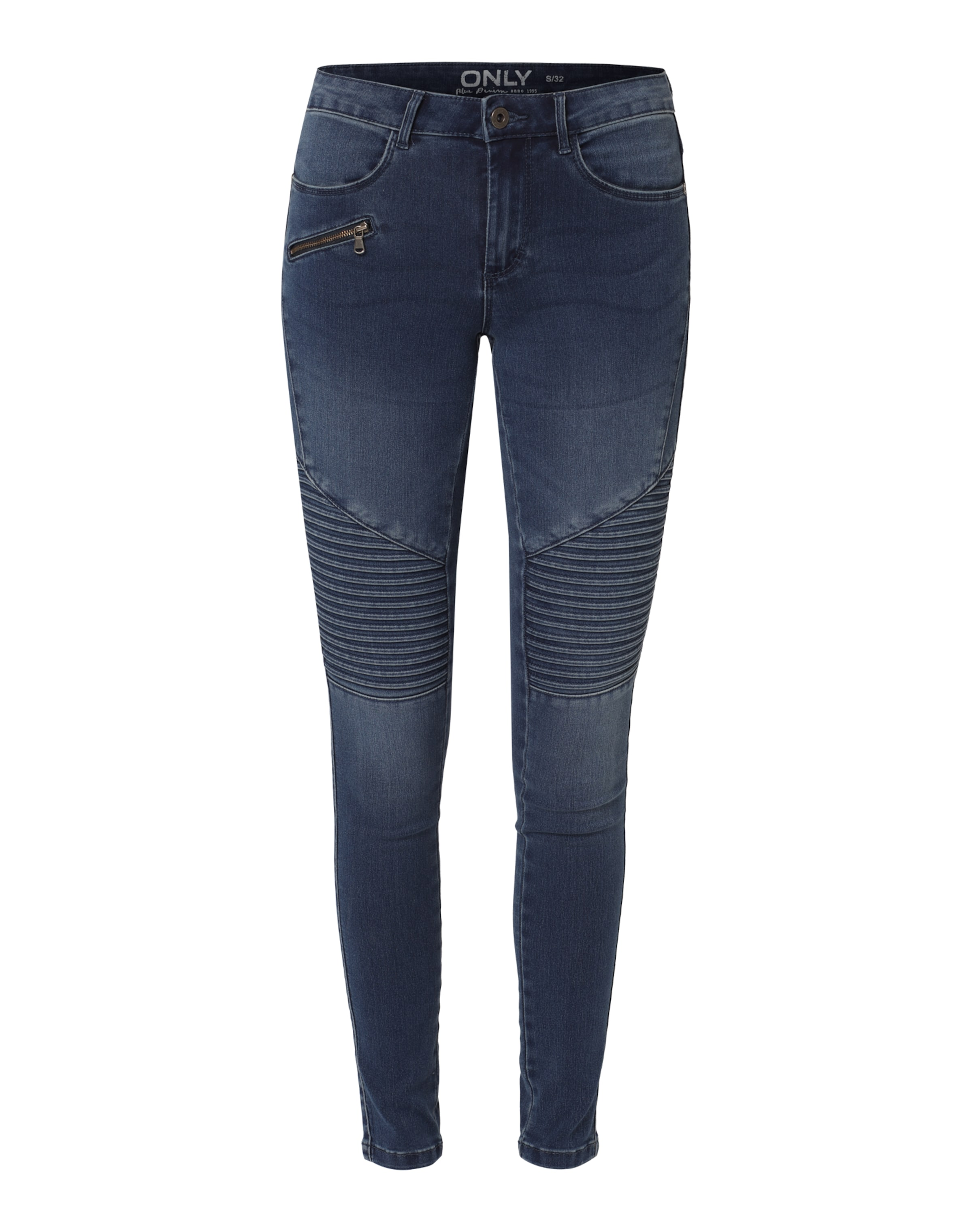 Skinny Fit Jeans Royal reg biker