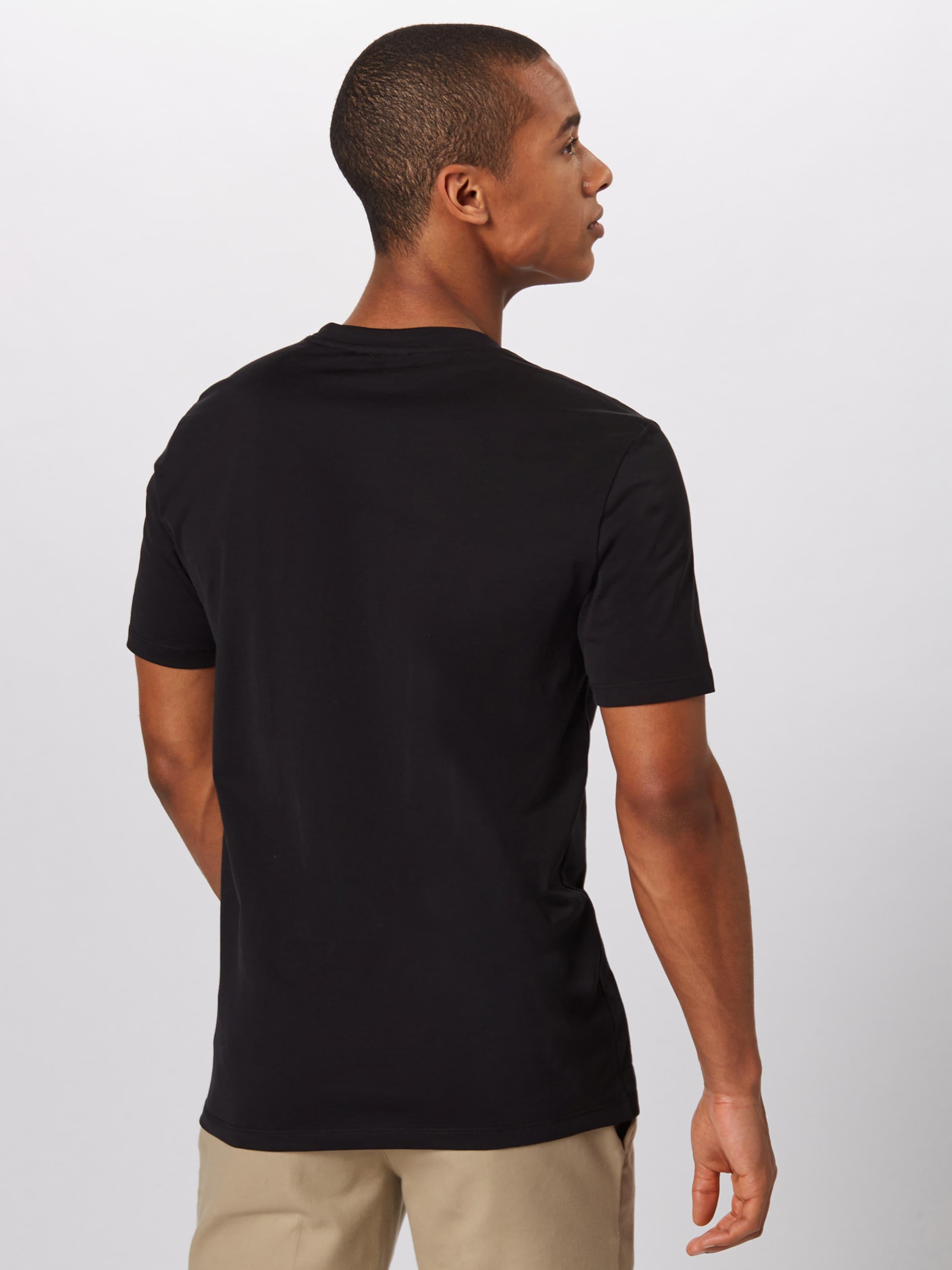 T 01' En shirt 10201206 Noir Hugo da 'durn193 OZiPTuXk