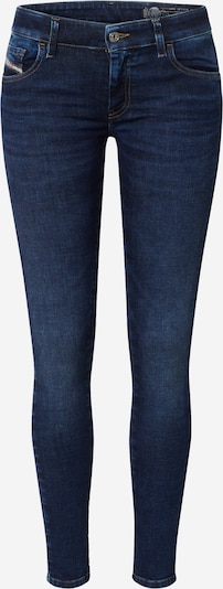 DIESEL Jeans in blue denim, Item view