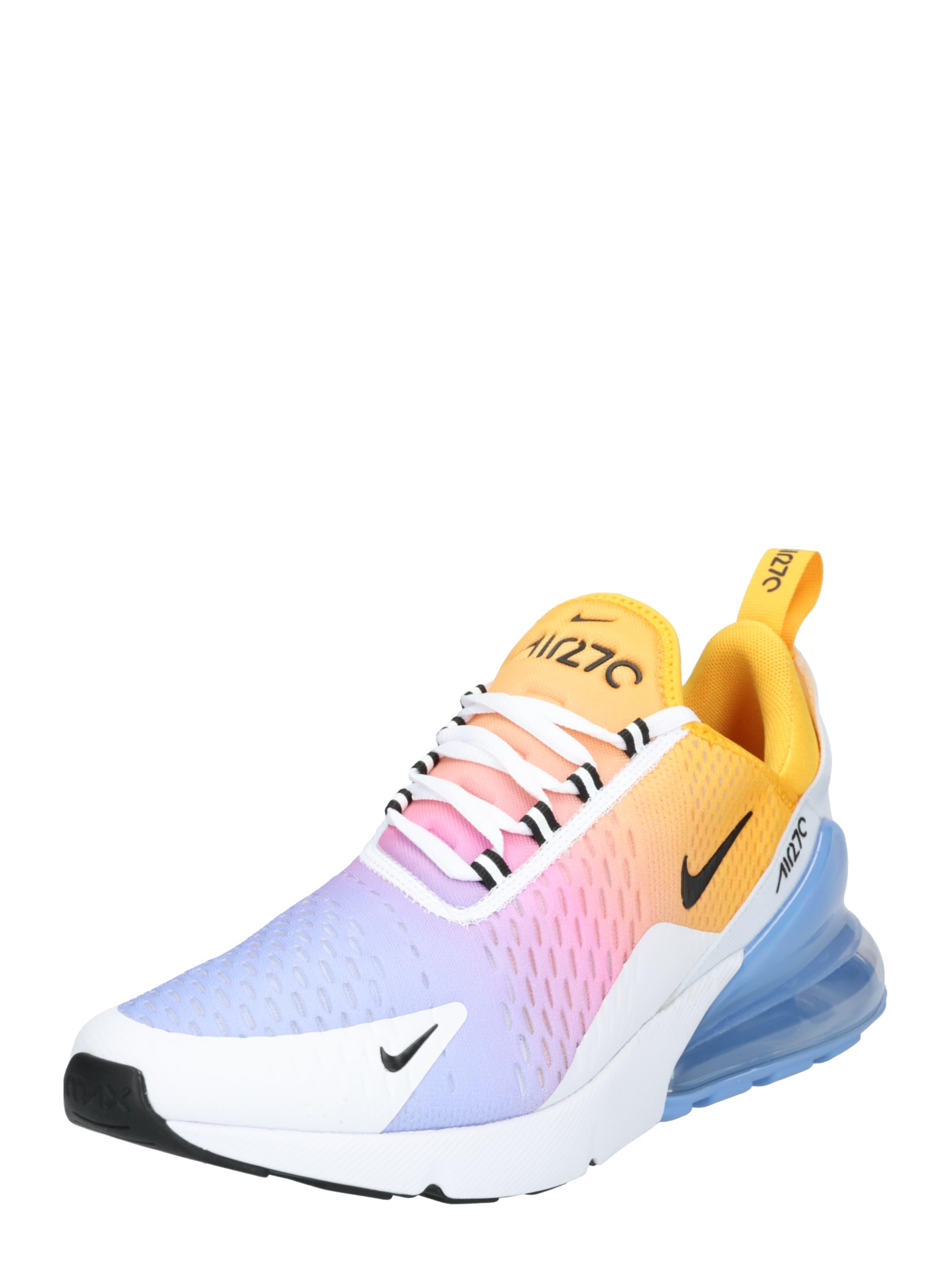 Nike Sneaker Sportswear In Max Weiß 270' 'air MischfarbenSchwarz TPOXkiwZu