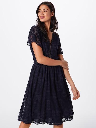 sessun Kleid in navy, Modelansicht