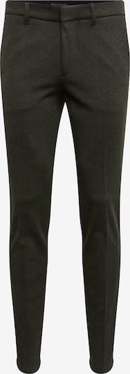 DRYKORN Pantalon 'SIGHT' en gris foncé, Vue avec produit